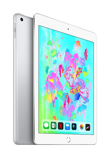 "Apple iPad 9.7"" 6th Gen (Wi-Fi)"