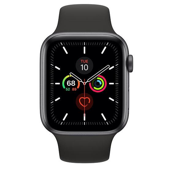 Apple Series 5 Watch Cellular Wi-Fi/Cellular Unlocked