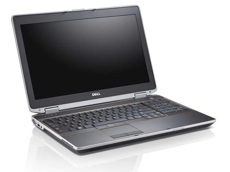 """Dell E6520 15.6"""" Laptop PC"""