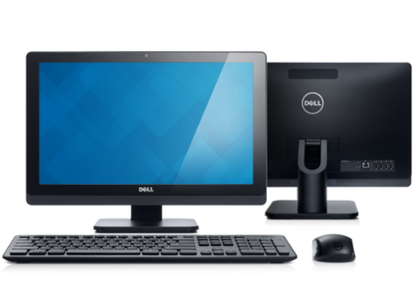 Dell 3011 All-in-One Off Lease PC i3 3220 3.3GHz