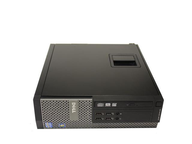 Dell 9010 SFF Desktop PC i3 3220 3.3GHz