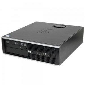 HP 6200 Off Lease Standard Desktop PC