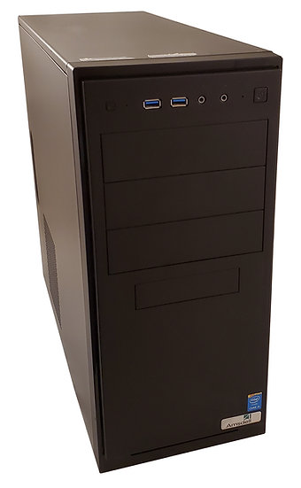 Antec Custom Off Lease Tower i5 4570 3.2GHz