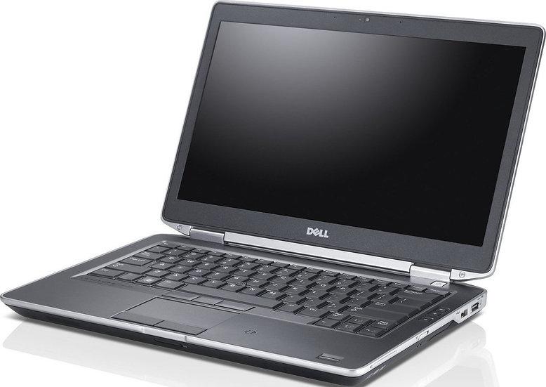 """Dell E6420 14"""" Laptop PC i5"""