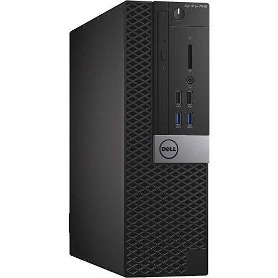 Dell 7040 SFF Desktop PC i7 6700 3.4GHz