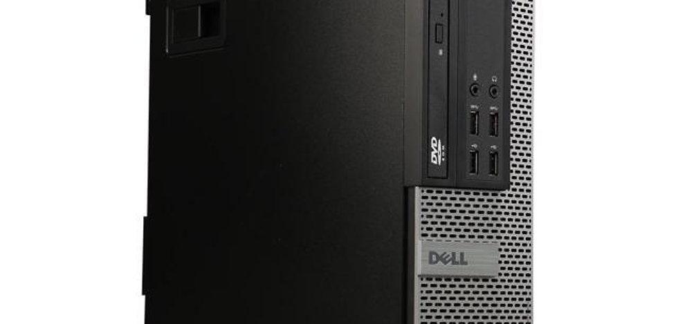Dell 9020 SFF Desktop PC i5 4570 3.2GHz