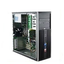 HP 6200 Off Lease Tower PC I5 2400 3.1GHz