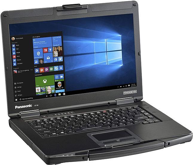 Panasonic ToughBook CF-54 i5 5300U 2.3GHz