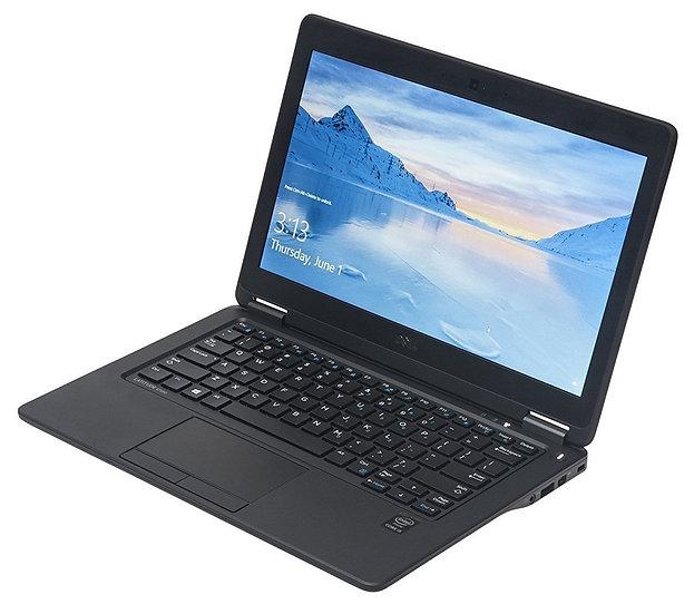 """Dell E7250 12.5"""" Laptop PC"""