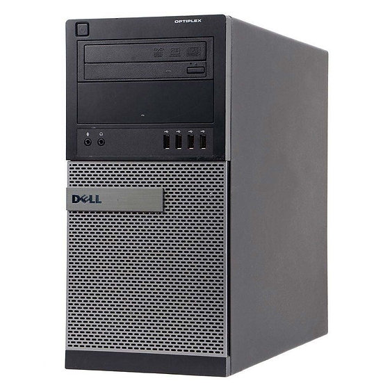 Dell Optiplex 7020 Off Lease Tower PC I5 (4590) 3.3GHz