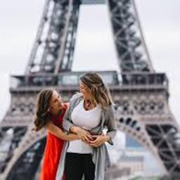Global Girls -Paris 2022