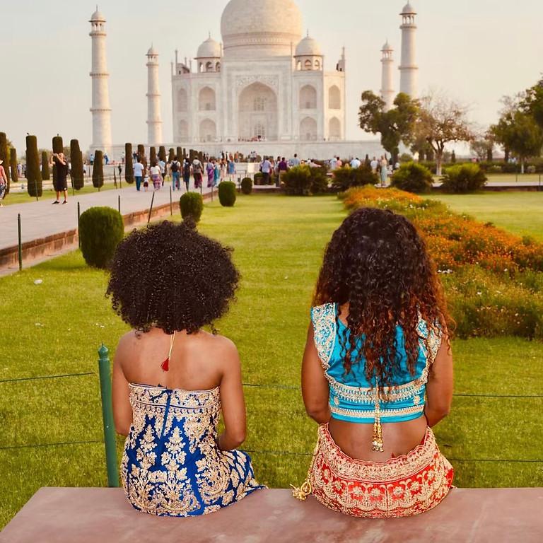 Global Girls - India 2024