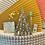Thumbnail: Henna Cone: Organic Indian Rajasthani Pen Style Henna Mehendi Cone/ tube (2020 C