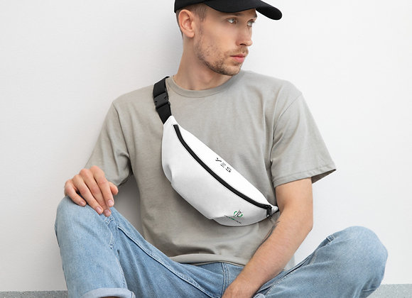 Start Giving Local Charity Fanny Pack