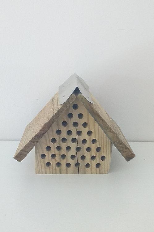 Bee house hideaway