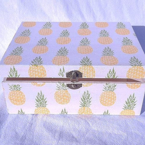 Decorative storage Trinket box