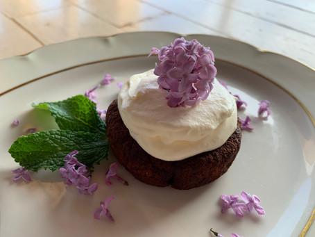 チョコレートケーキ(1)(小麦粉なし)