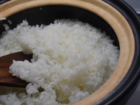 基本のすし飯(酢飯)