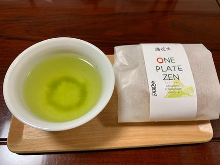 One Plate Zen ふくしまへ行く