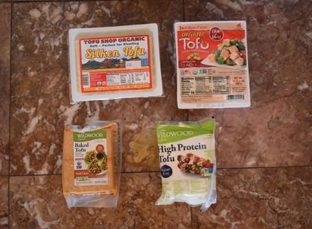 アメリカの豆腐〜賞味期限の長い豆腐