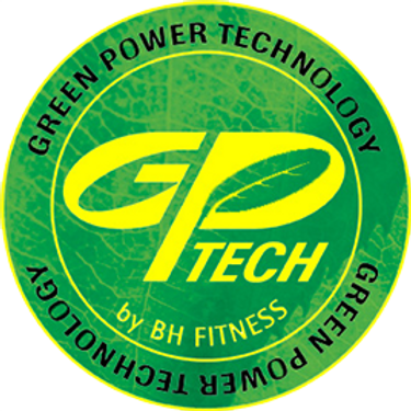 BH Green Power Technology logo