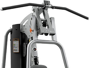 Life Fitness G4 Home Lat Pulldown