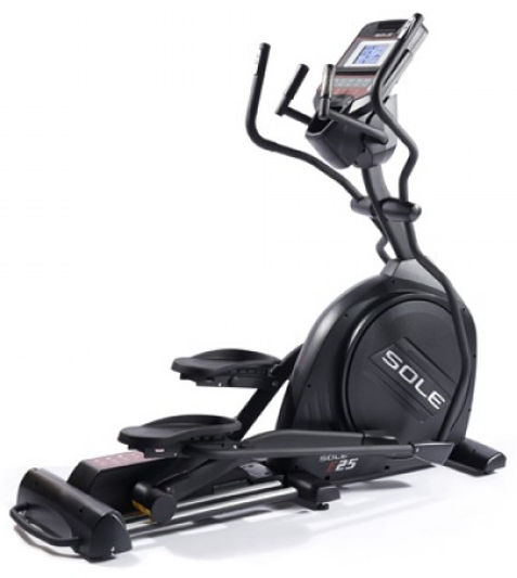 Sole E25 Ellptical Crosstrainer