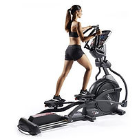 Sole E95 Elliptical Crosstrainer