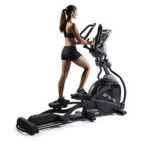Sole E98 Elliptical Crosstrainer