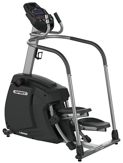 Spirit SC800 Stepper