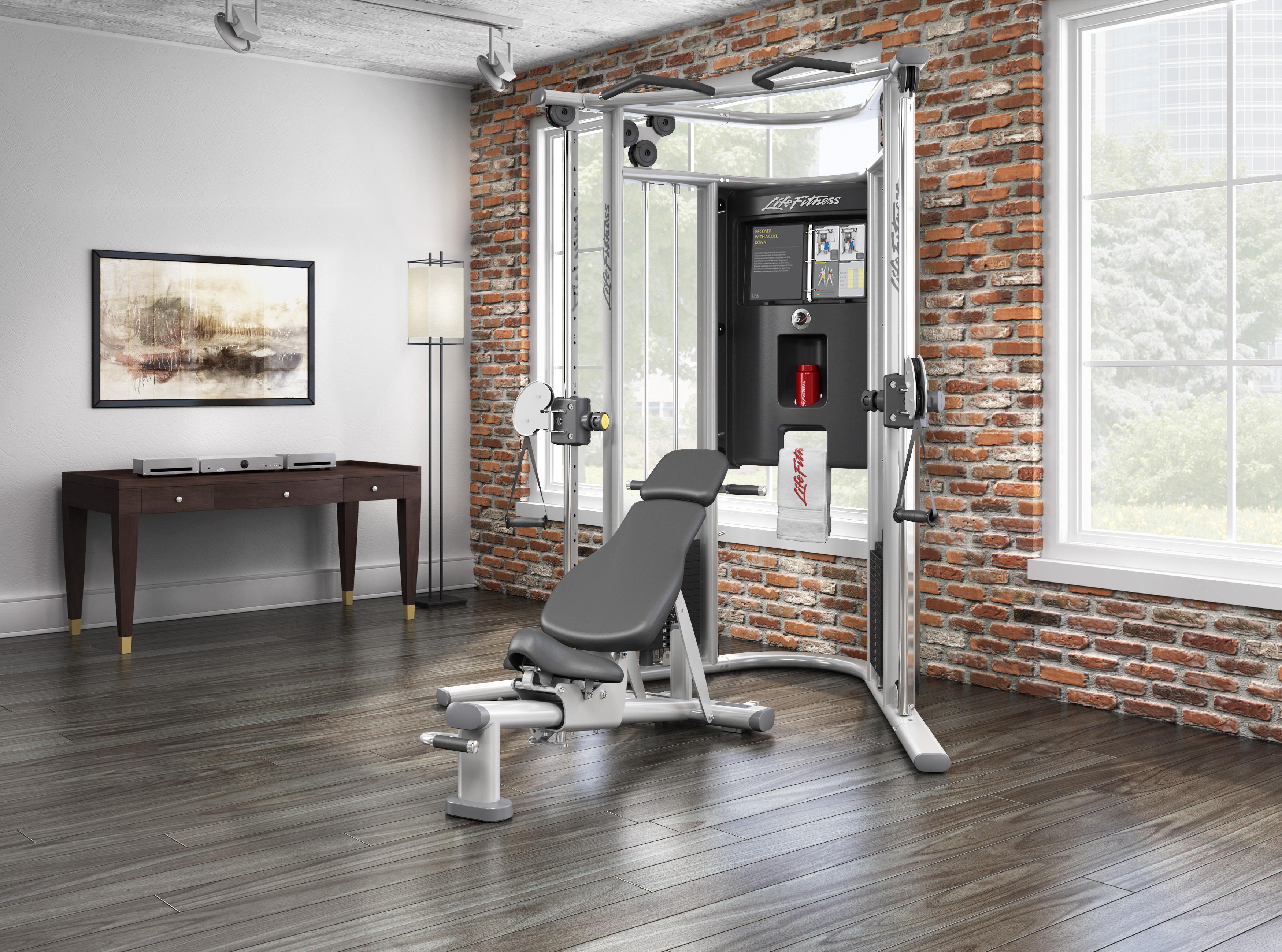G7 Functional Trainer
