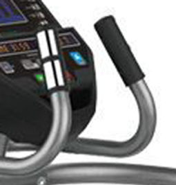 Spirit SC800 Stepper handgrip pulse