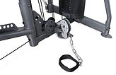 Inspire M3 Gym low row pulley