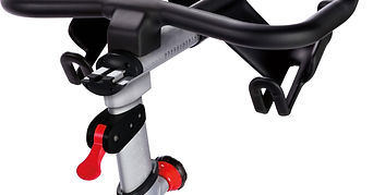 Life Fitness GX Exercise Bike resistance brake