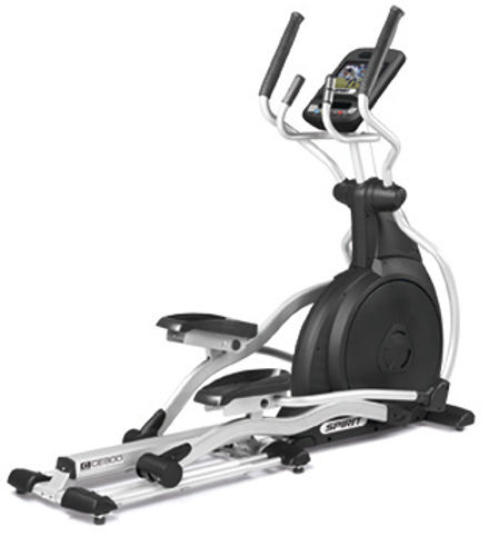 Spirit CE800 ENT elliptical