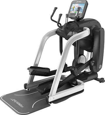 Life Fitness Flexstride elliptical crosstrainer