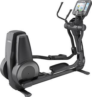Life Fitness Platinum Club elliptical crosstrainer