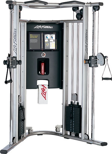 Life Fitness G7 Functional Trainer Home Gym