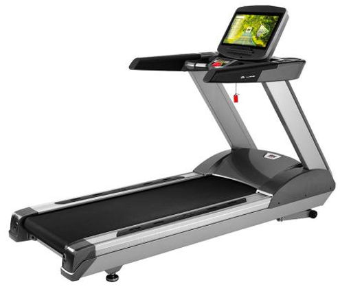 BH G799TVC treadmill with touch screen