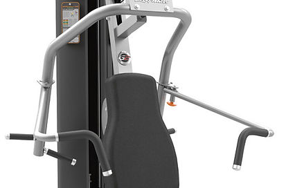 Life Fitness G2 Home Gym Pec Fly