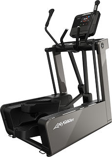 Life Fitness FS4 elliptical crosstrainer