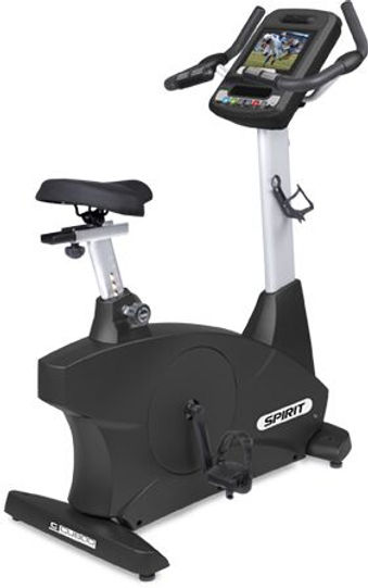 Spirit CU800 ENT upright bike
