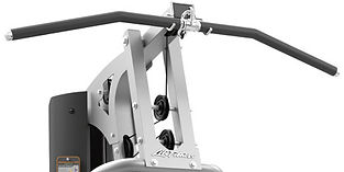 Life Fitness G2 Home Gym Lat pulldown