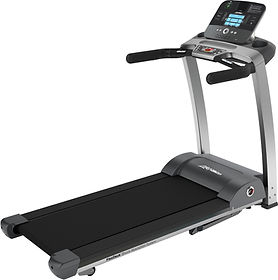 Life Fitness F3 treadmill