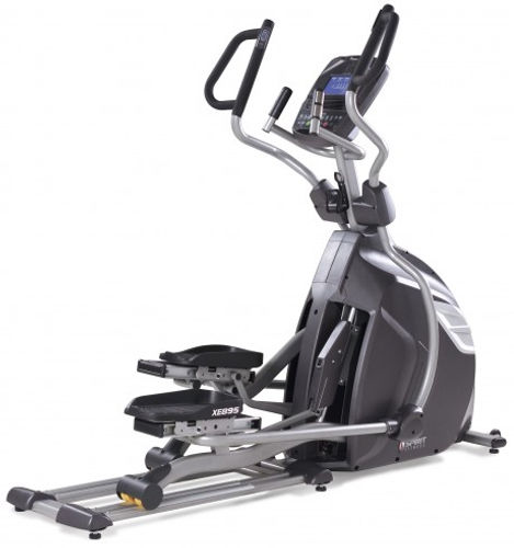 Spirit XE895 Adjustble Stride Elliptical