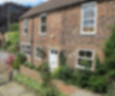 Georgian Holiday Cottage BEDALE