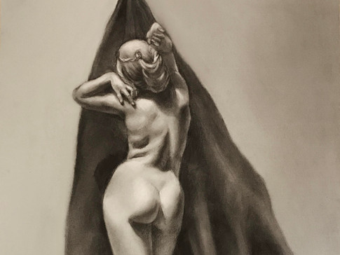 Traditional Figure Study