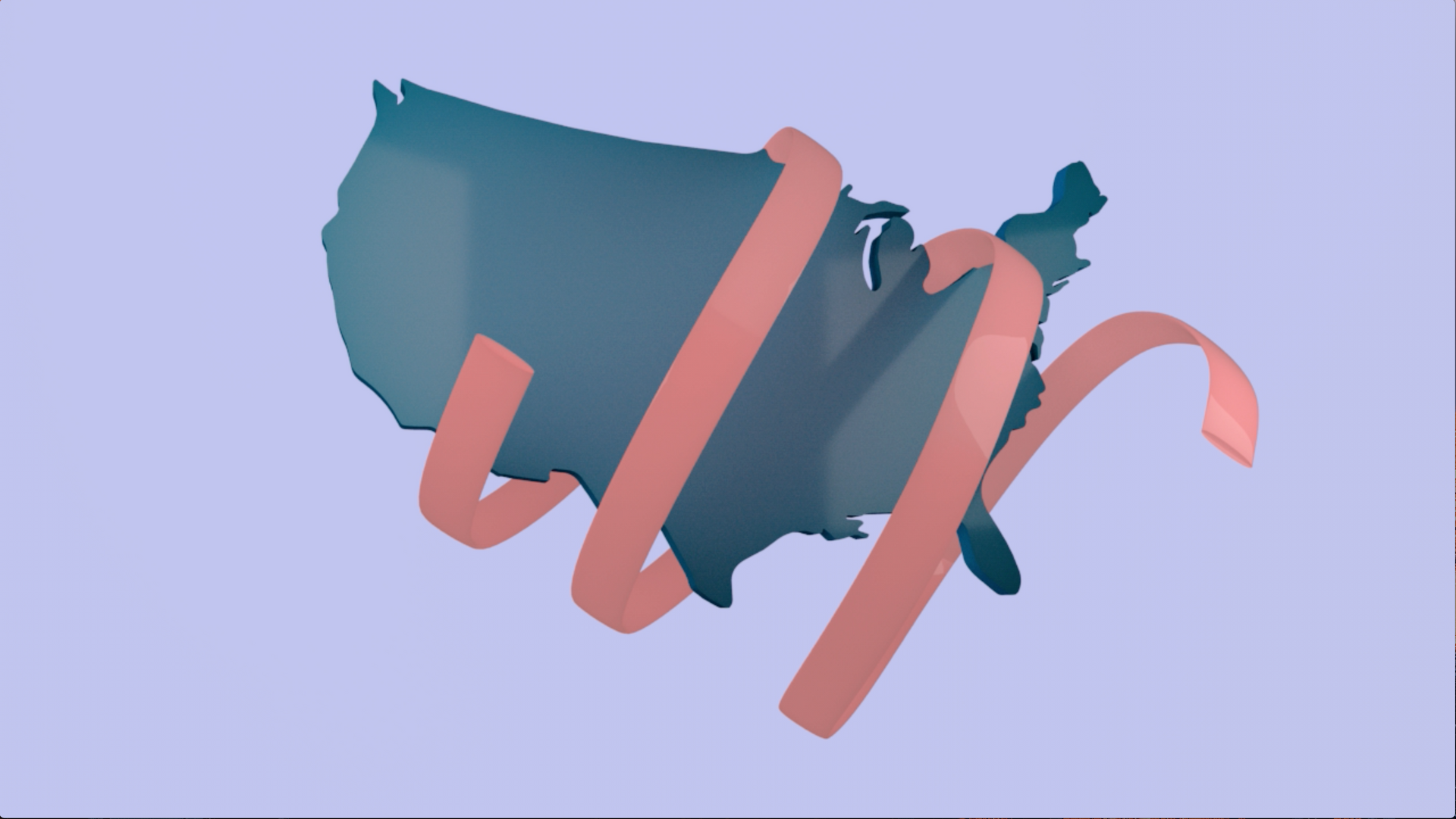 Still from Masters Thesis Animation