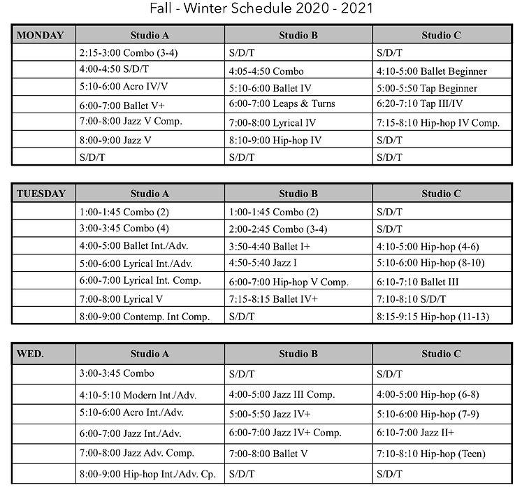 2020-2021 NSPAC Fall Schedule.jpg