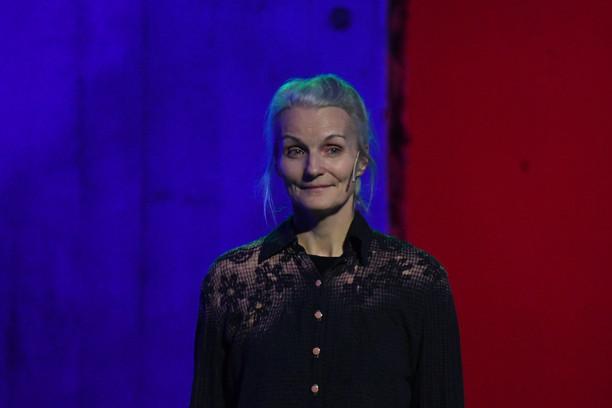 Turid Skoglund Photo: Bernt Nilsen